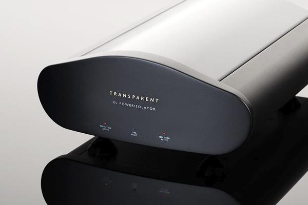 Transparent XL PowerIsolator