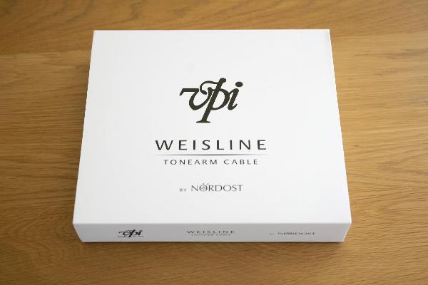 VPI Weisline