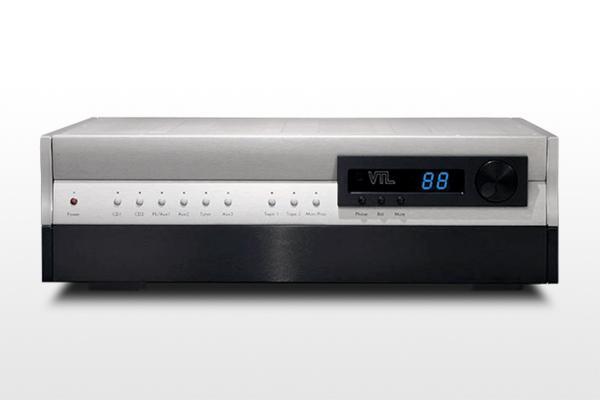 VTL TL-6.5 Series II